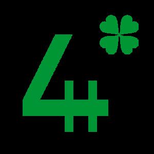 Logo 4H